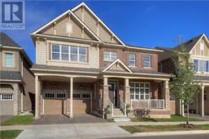 BEAUTIFUL DETACHED HOUSE FOR RENT IN PRESERVE, OAKVILLE