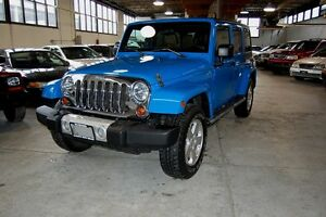2011-JEEP-WRANGLER-UNLIMITED-ONE-OWNER-UNDER-WARRANTY