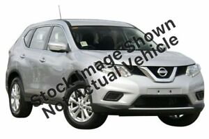 2016 Nissan X-Trail T32 ST X-tronic 4WD Silver 7 Speed Constant Variable Wagon Maitland Maitland Area Preview