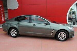 2013 Holden Commodore VF MY14 Evoke Grey 6 Speed Sports Automatic Sedan Dandenong Greater Dandenong Preview