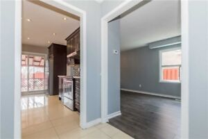BEAUTIFUL FULLY RENOVATED HOUSE FOR SALE (SHERIDAN COLLEGE AREA)