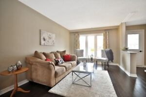 AMAZING 3 Bedroom SemiDetached House @MISSISSAUGA $739,900 ONLY