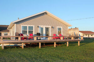Cottage at Trails End Subdivision, Hampton, PEI