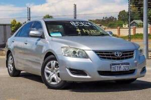 2008 TOYOTA AURION AT-X SEDAN Kenwick Gosnells Area Preview
