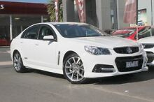 2015 Holden Commodore  White Sports Automatic Sedan Watsonia North Banyule Area Preview