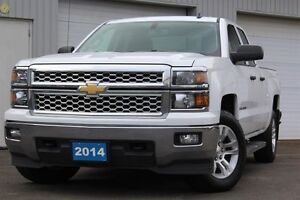 2014 Chevrolet Silverado 1500 LT-ACCIDENT FREE+ONE OWNER+FACTORY