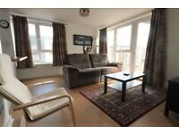Stylish and contemporary 1st floor fully furnished modern build apartment available January NO FEES