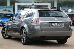 2012 Holden Calais VE II MY12 V Grey 6 Speed Automatic Sportswagon Zetland Inner Sydney Preview