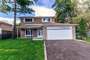 5 BED ROOM 2 STOREY HOUSE FOR LEASE AT SCARBOROUGH