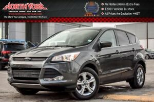 2016 Ford Escape SE |BackUpCam|KeylessEntry|Bluetooth|Sat.Radio|