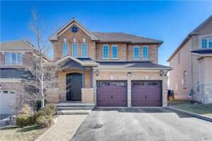 FABULOUS 4+1Bedroom Detached House in VAUGHAN $1,399,800 ONLY