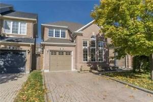 Beautiful Detached House 3 Bed&3 Bath West Oak Trails-Oakville