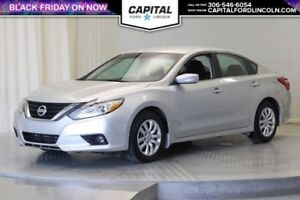 2017 Nissan Altima **New Arrival**
