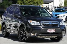 2015 Subaru Forester S4 MY15 Grey 8 Speed Constant Variable Wagon Toowong Brisbane North West Preview