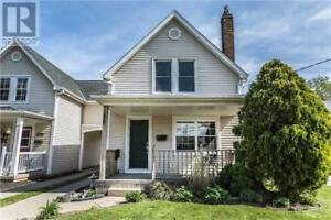 484 LINWELL RD St. Catharines, Ontario