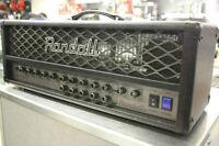 Tête d'amplificateur à lampe Randall RT100 seulement 499.95$!