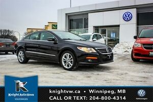 2012 Volkswagen Passat CC 0.99% Financing OAC Available w/ Leath