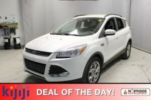 2016 Ford Escape AWD SE Heated Seats,  Back-up Cam,  Bluetooth,