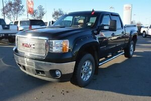 2014 GMC Sierra 2500HD ULTIMATE GFX SLT Diesel,  Navigation (GPS
