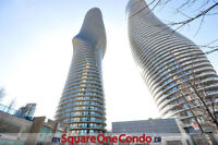 Marilyn Monroe-50 & 60 Absolute Ave-MISSISSAUGA CONDOS FOR SALE