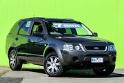 2008 Ford Territory SY SR RWD Ego 4 Speed Sports Automatic Wagon Ringwood East Maroondah Area Preview