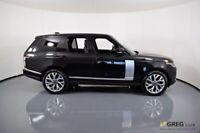 Miniature 4 Voiture Américaine d'occasion Land Rover Range Rover 2020