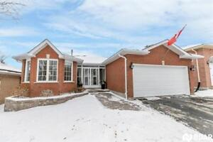 Barrie Bungalow for sale