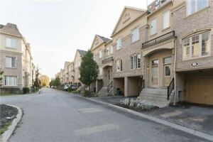 3 Bdrm Executive Town House In Pickering