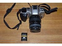 Minolta 35mm Camera