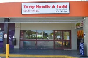 FOR LEASE - RESTAURANT/TAKEAWAY OPPORTUNITY Loganlea Logan Area Preview