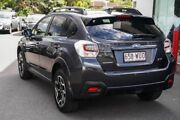 2016 Subaru XV G4X MY16 2.0i-L Lineartronic AWD Dark Grey 6 Speed Constant Variable Wagon Mount Gravatt Brisbane South East Preview