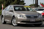 2012 Toyota Aurion GSV50R AT-X Bronze 6 Speed Sports Automatic Sedan Upper Mount Gravatt Brisbane South East Preview