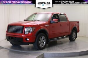 2012 Ford F-150 FX4  **New Arrival**
