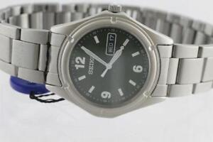 BRAND NEW SEIKO CLASSIC MEN'S WATCH FOR SALE