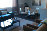2 Bedroom apartment for sublet from 1st August in St.VitalVilla