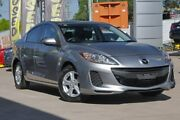 2011 Mazda 3 BL10F1 MY10 Neo Activematic 5 Speed Sports Automatic Sedan Blacktown Blacktown Area Preview