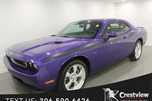 2010 Dodge Challenger R/T 5.7L V8 | Leather | Sunroof | Navigati