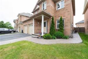 SPACIOUS 4+1Bedroom Detached House in BRAMPTON $849,999ONLY