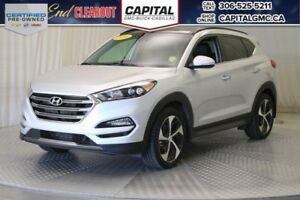 2016 Hyundai Tucson *LEATHER*SUNROOF*