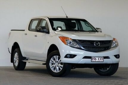 2008 mazda bt 50 sdx 4x4 manual dual cab turbo diesel cars vans 2014 mazda bt 50 my13 xtr 4x4 white 6 speed manual dual cab utility fandeluxe Image collections