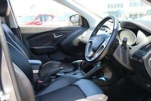 2014 Hyundai ix35 Grey Sports Automatic Wagon St James Victoria Park Area Preview