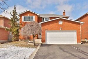 4+2 Bdrm entire house for rent with walkup bsmt back into green