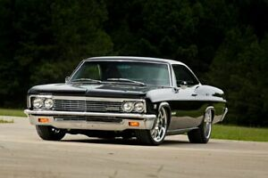 Looking for 62-66 CHEVY Impala, Chevelle, or Nova