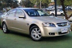 2007 Holden Berlina VE Gold 4 Speed Automatic Sedan Berwick Casey Area Preview