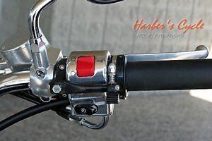 Kawasaki Vulcan Mean Streak VN 1500/1600 Meanstreak Cruise Control/Throttle Lock