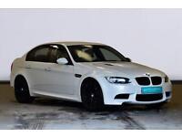2012 BMW M3 SALOON