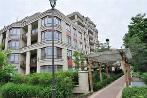 Fabulous Condo In Superior Location Of North York At Rean Dr