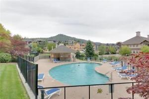 UBCO/Airport Area Lake Country - Shared 2 Bed Condo