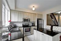 HOUSE FOR SALE IN BRAMPTON!! NEWER TOWNHOME BESIDE 410!!