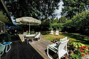 Lovely 3 bed, 1.5 bath, 1932 sqft North Vancouver House